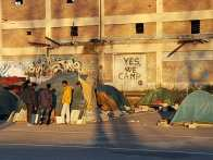 yes we camp murales