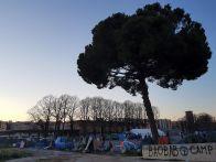 Piazzale Maslax Baobab Camp