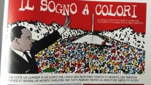L'Espresso Mauro Biani - Il sogno a colori