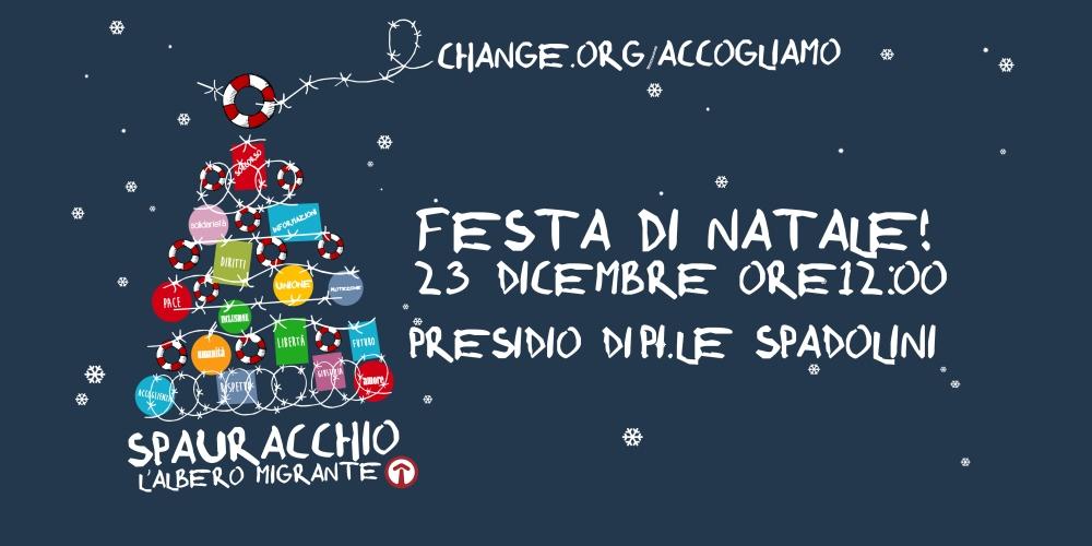 EVENTO FACEBOOK - Festa di Nataleee!